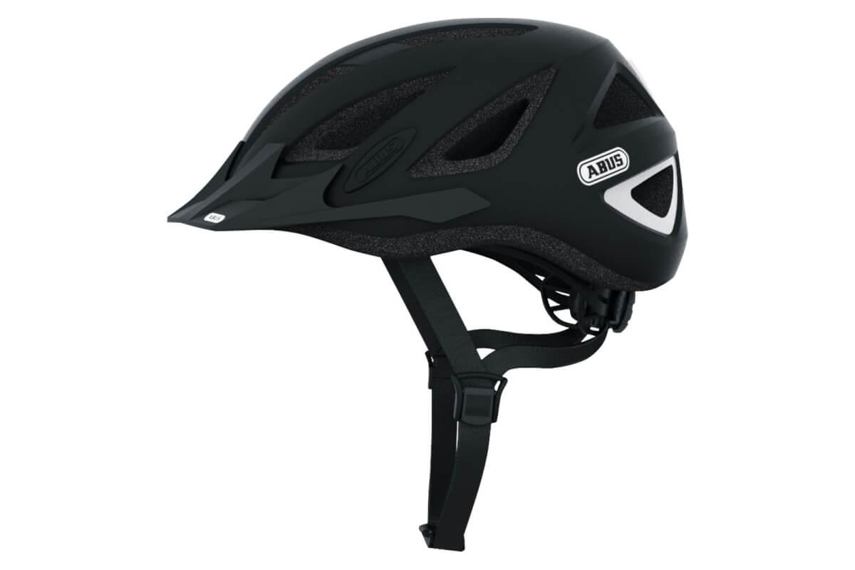 ABUS Urban-I 2.0 velvet black Allroundhelm