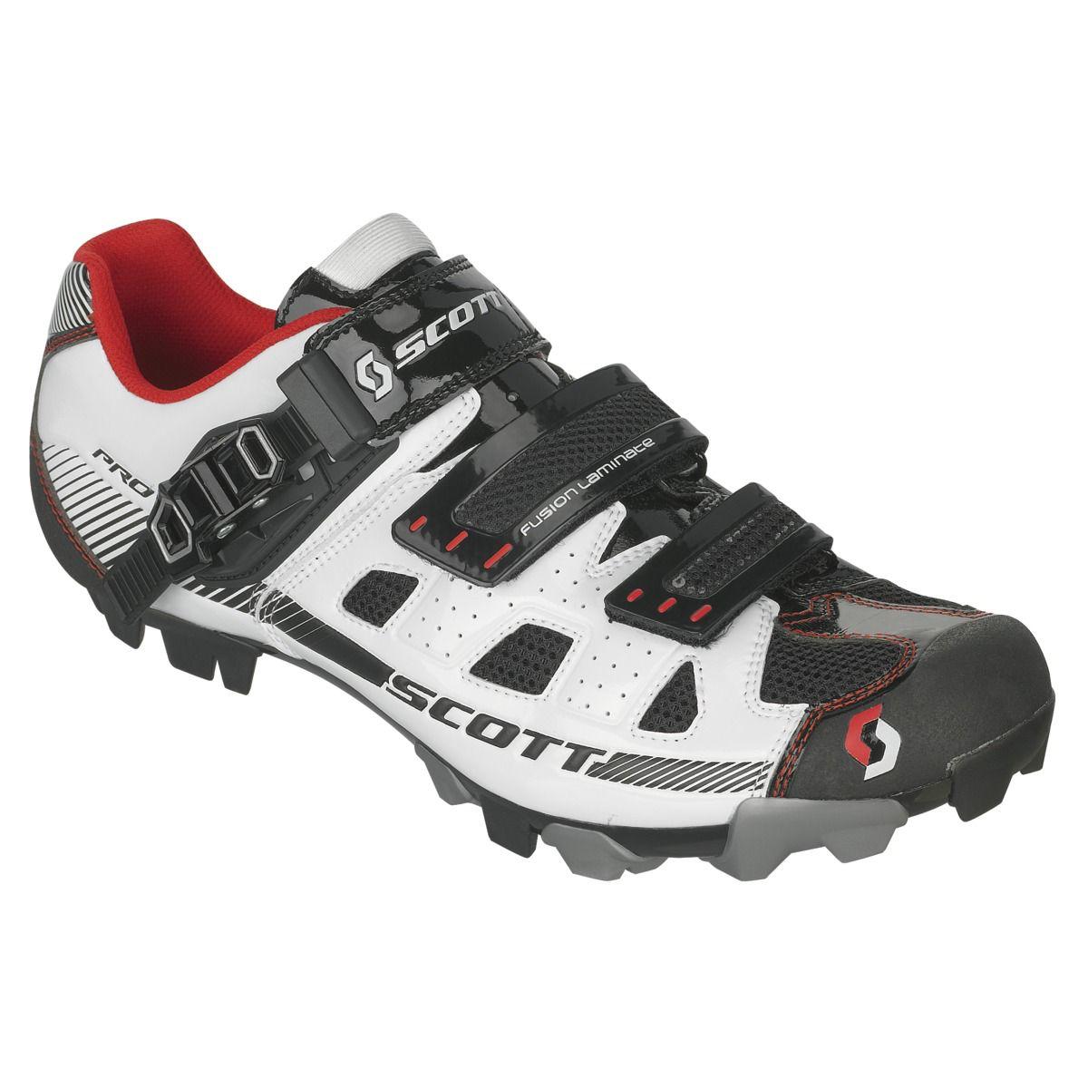 SCOTT-Shoe-MTB-Pro-white-black