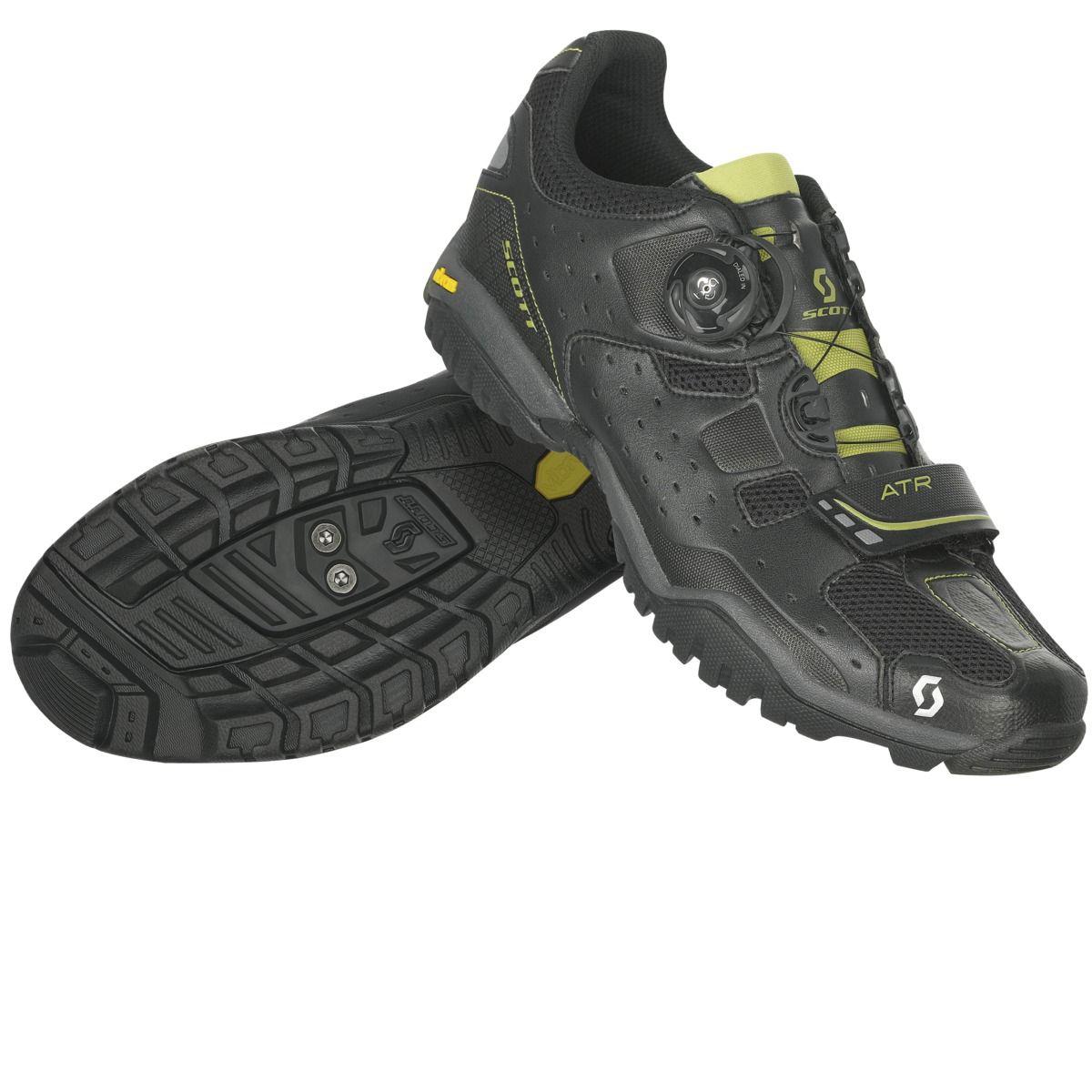 Shoe-ATR