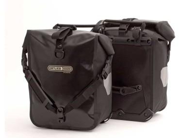 ORTLIEB Front-Roller Classic QL2.1 Packtaschenset