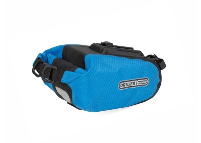 ORTLIEB Saddle-Bag Satteltasche blau L