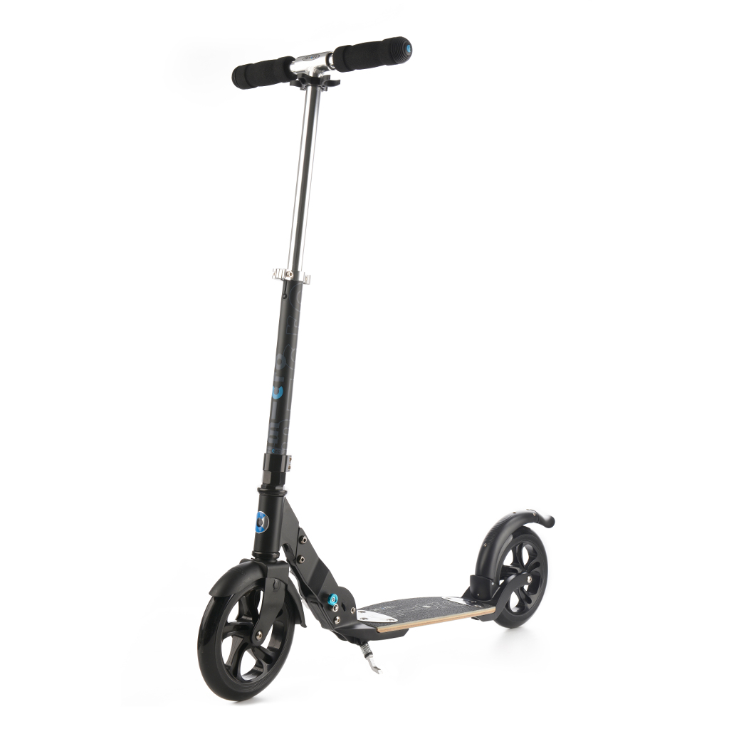 Micro Scooter Flex, black matte