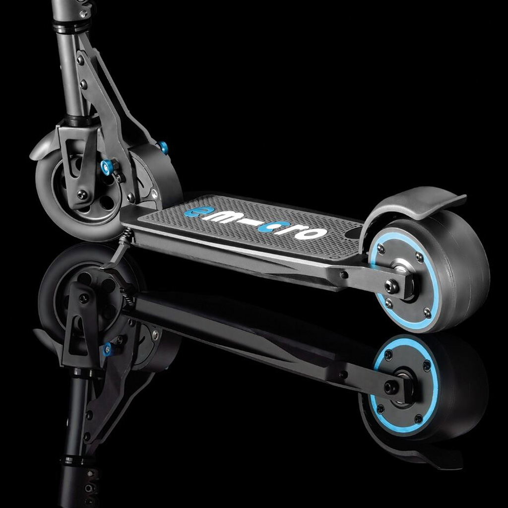 Micro Scooter eMicro One X2
