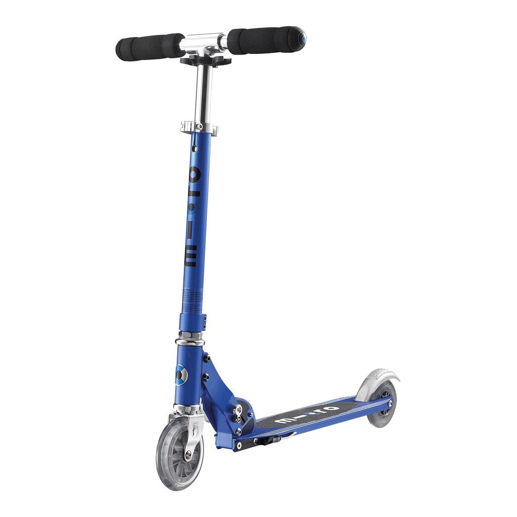 Micro Scooter Sprite saphir blau