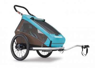 CROOZER Kid for 1 plus (gebraucht)