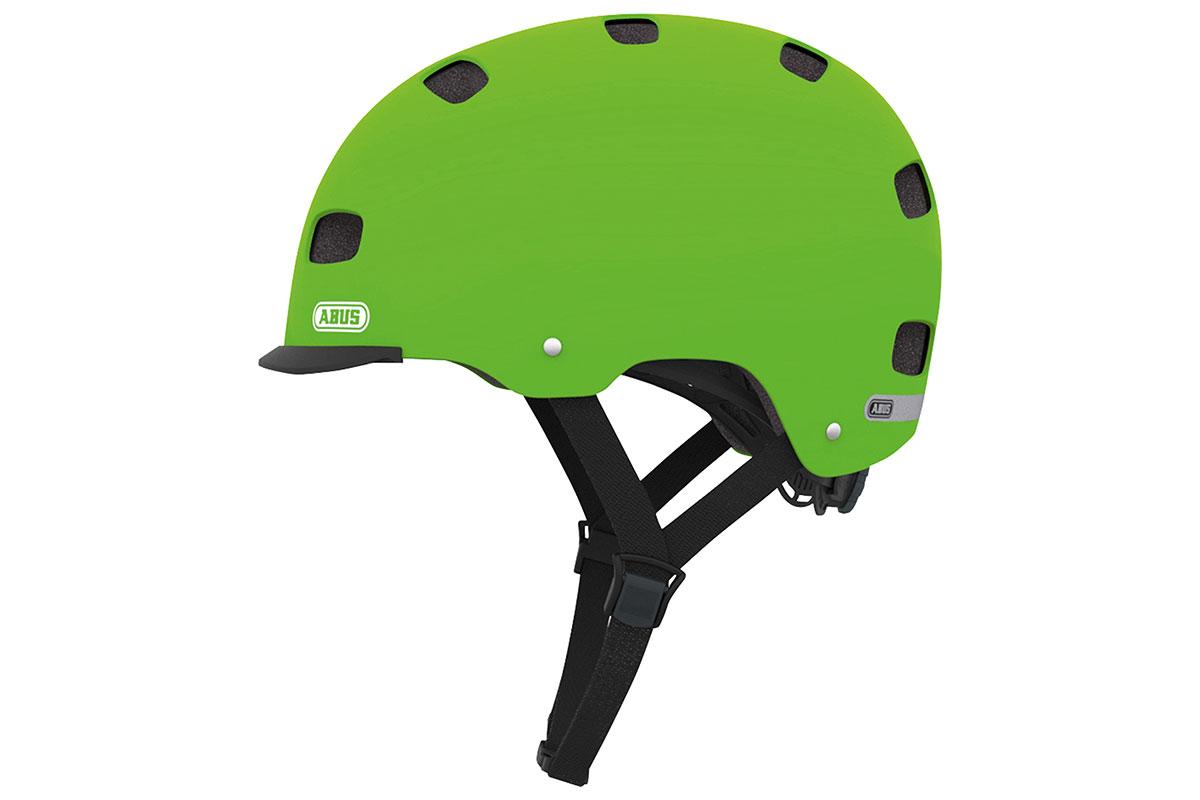 ABUS Scraper v2 green