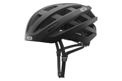 ABUS In-Vizz Ascent velvet black