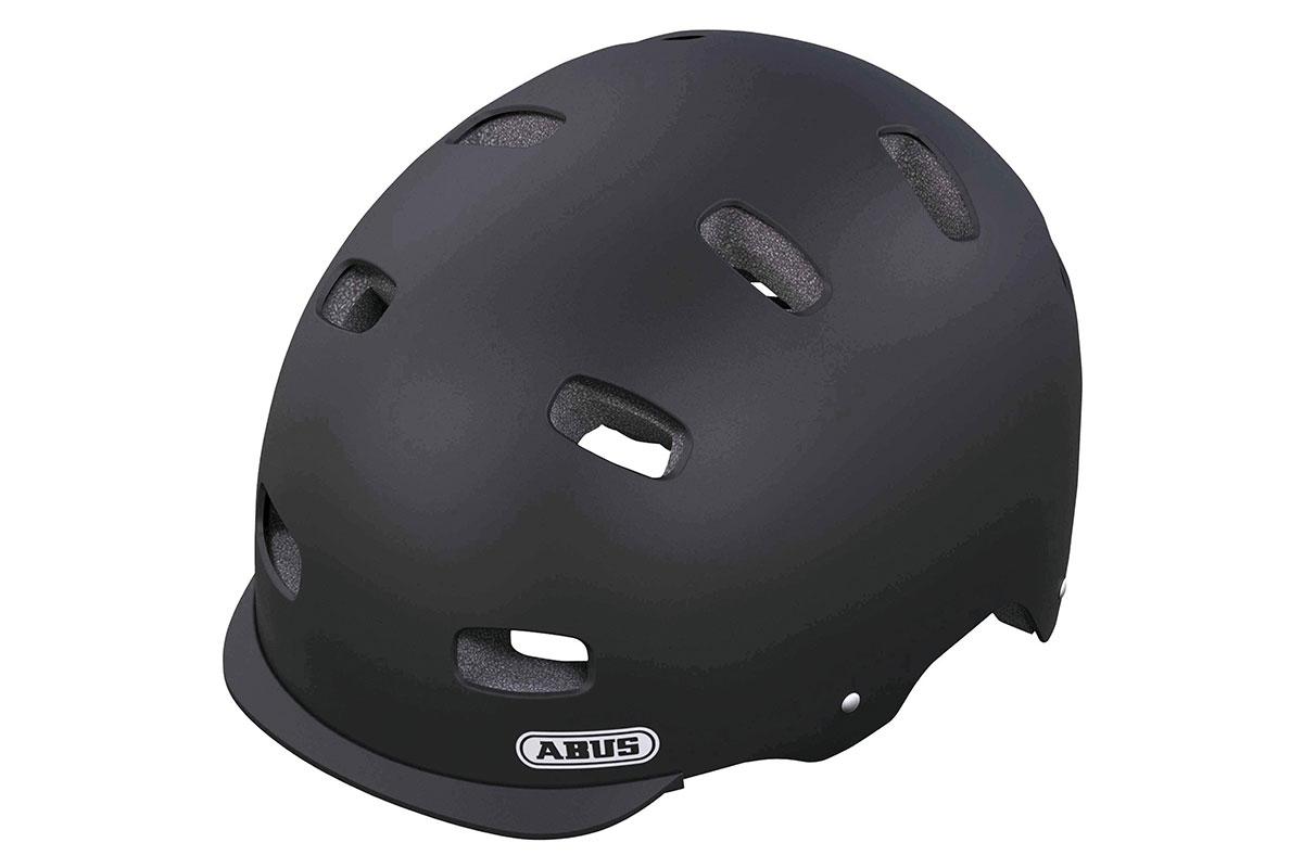 ABUS Scraper v2 black