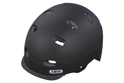 ABUS Scraper v.2 velvet black