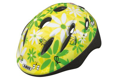 ABUS Smooty Zoom beetle sun