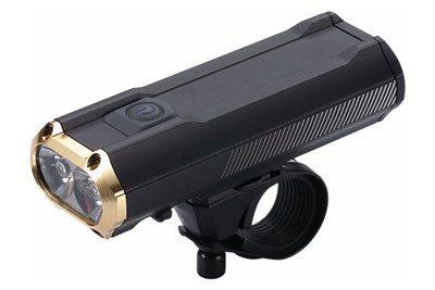 Sniper 1200 LED USB Frontscheinwerfer