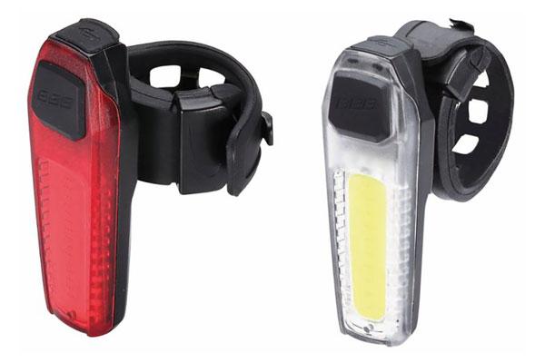 Signal-Combo-LED-fahrradlichtset