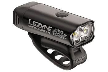 Lezyne Micro Drive 400 XL
