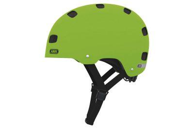 ABUS Scraper Kid 2.0 green