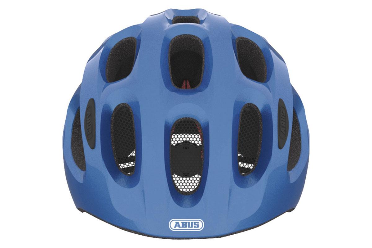 ABUS Youn-I sparkling blue Kinderhelm