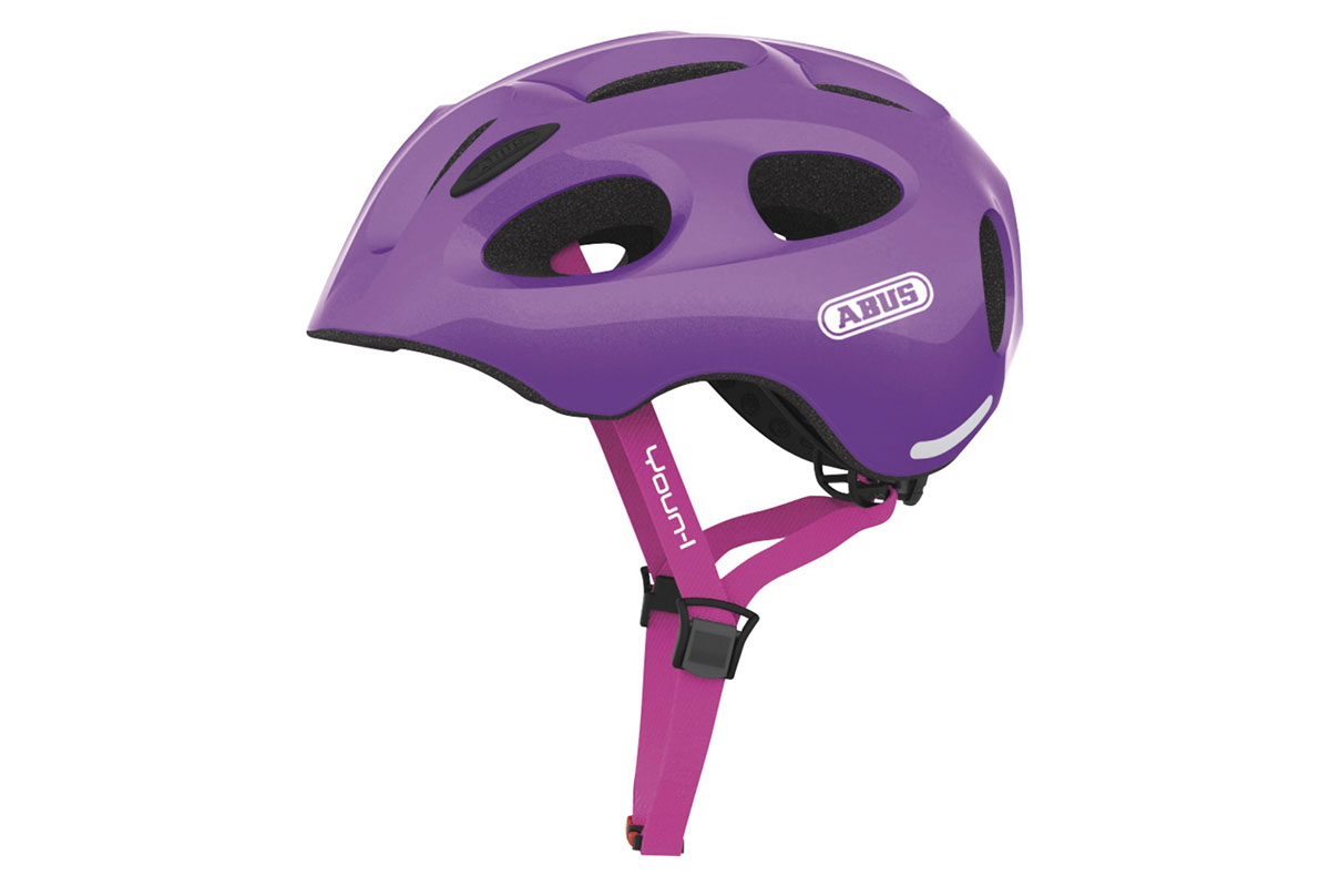 ABUS Youn-I sparkling purple