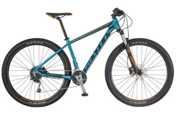 SCOTT Aspect 730 blue/orange 2018