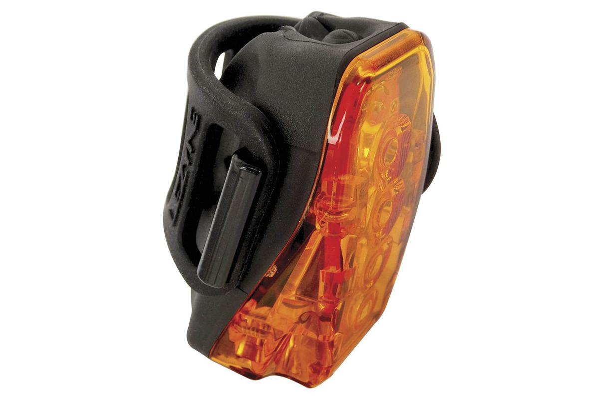 Lezyne - Laser Drive 250LM schwarz Fahrrad Rücklicht