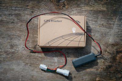 POWUNITY BGPYA GPS Diebstahlsicherung