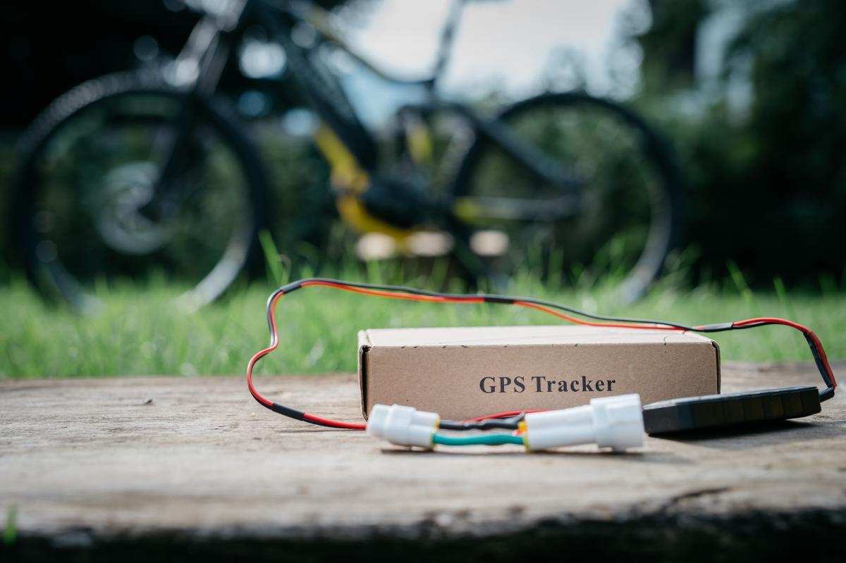 POWUNITY BGPYA GPS Diebstahlsicherung für Ebikes, integriert