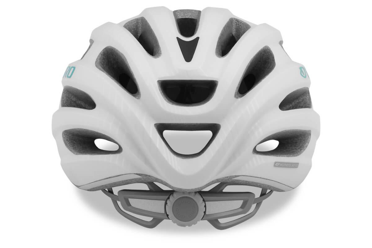 GIRO Vasona Fahrradhelm mat white