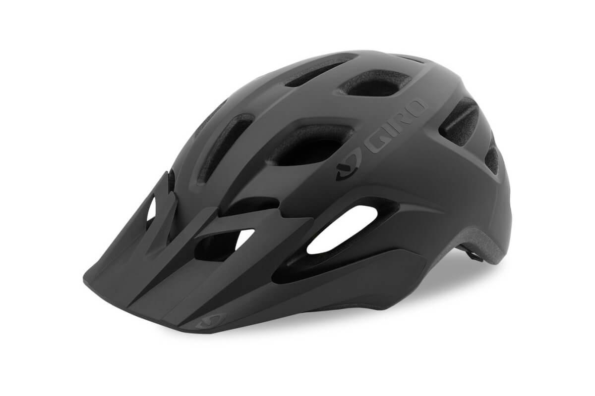 GIRO Fixture MIPS Fahrradhelm schwarz