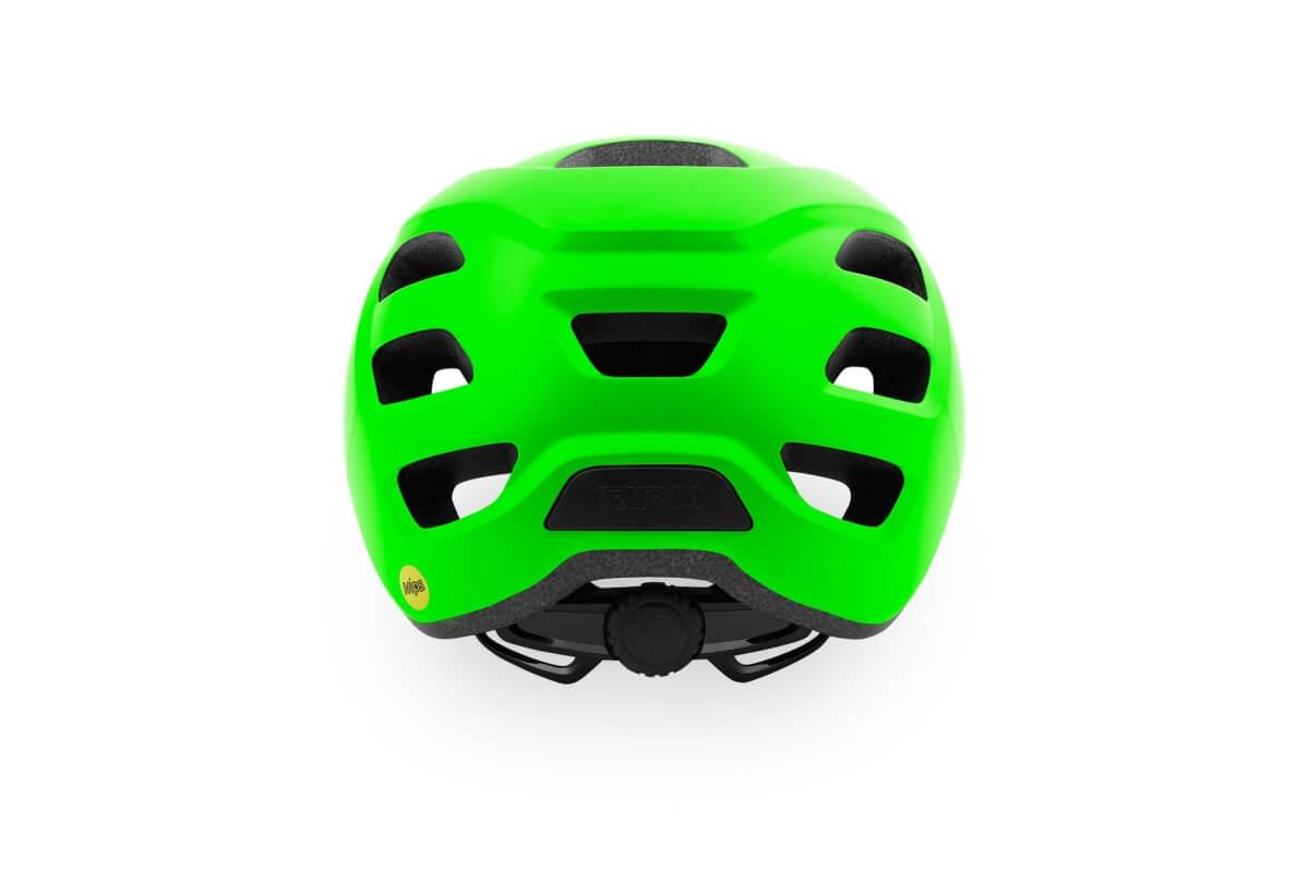 GIRO Tremor MIPS grün
