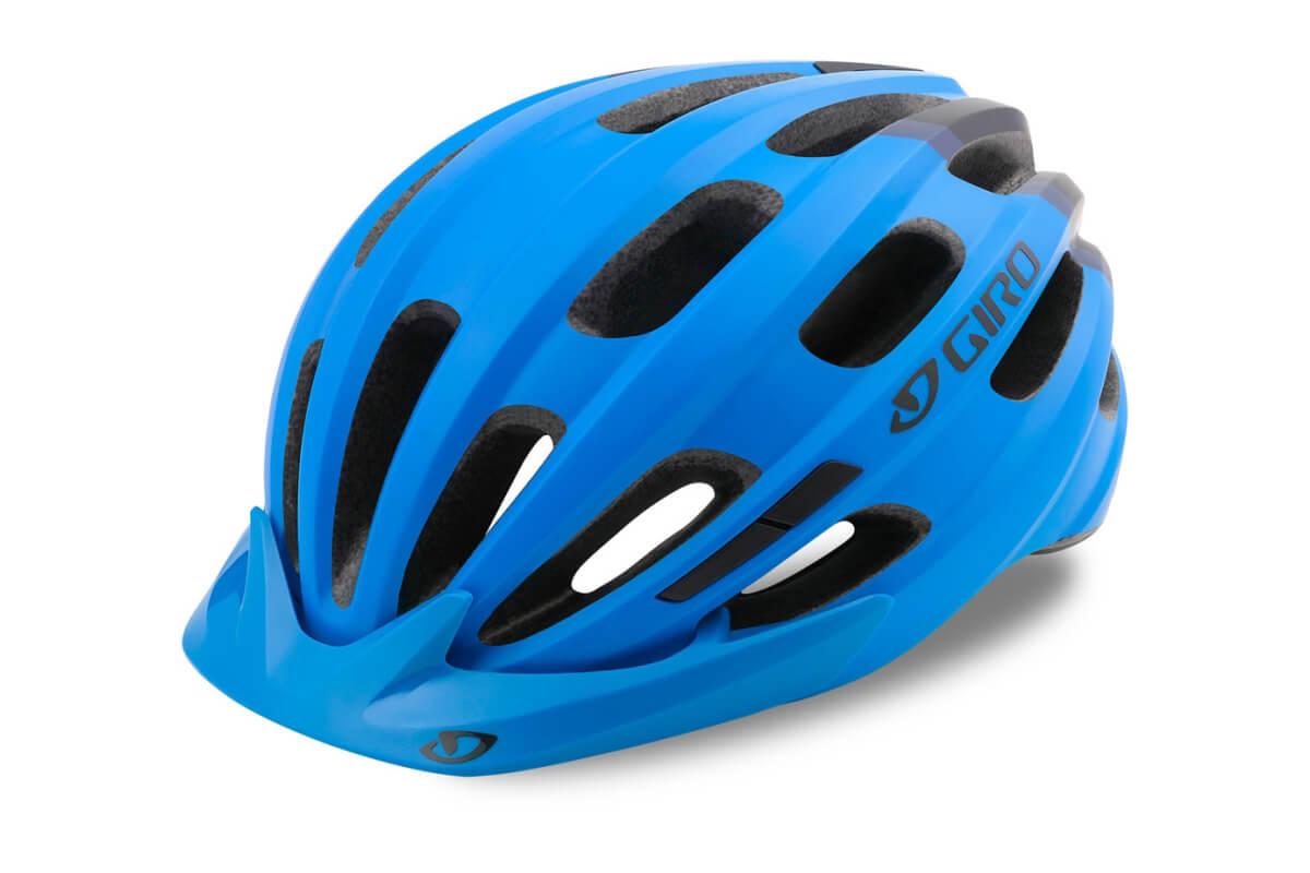 GIRO Hale blau