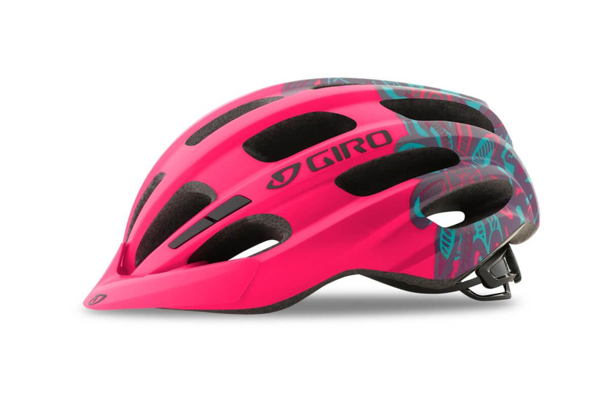 GIRO Hale pink