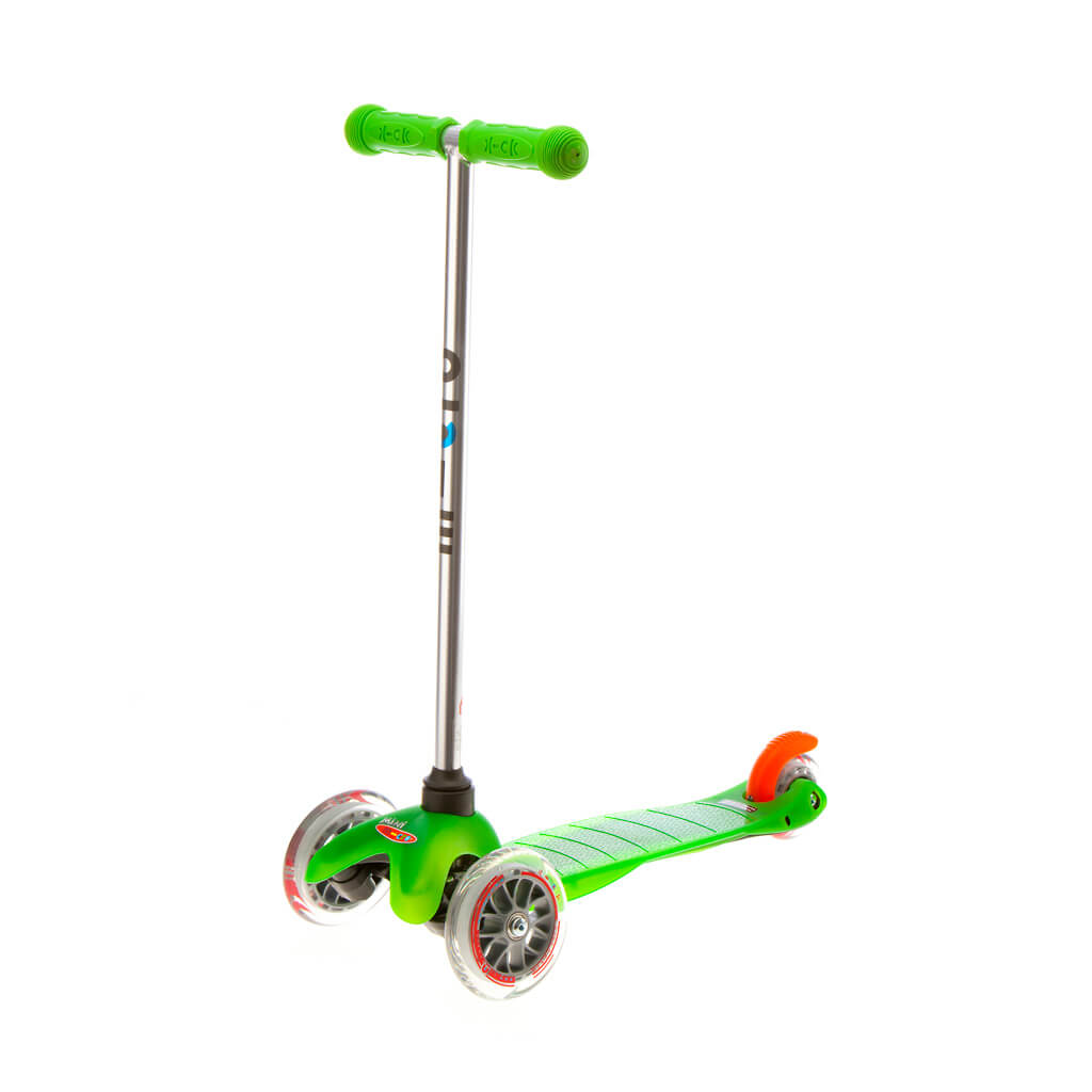 MICRO Mini Scooter grün