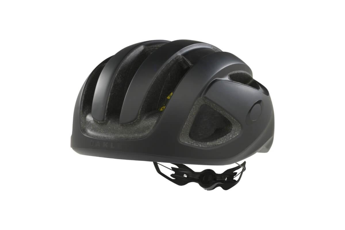 Oakley ARO 3 schwarz Rennradhelm