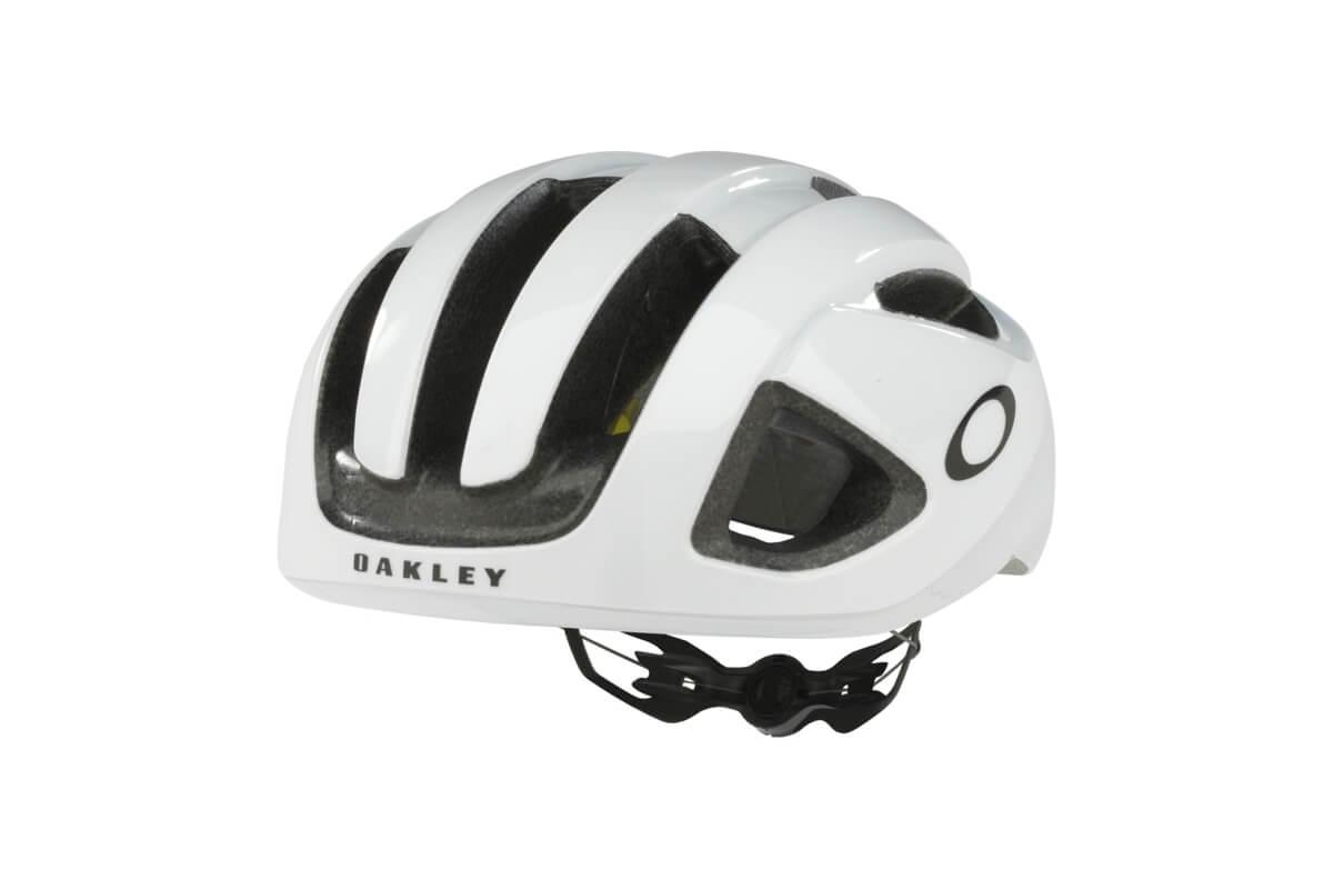 Oakley ARO 3 weiß Rennradhelm