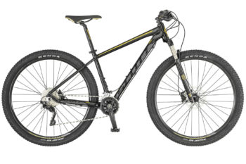 SCOTT ASPECT 910 BLACK/BRONZE 2019