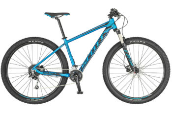 SCOTT ASPECT 930 BLUE/GREY 2019