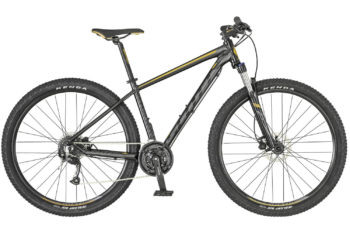 SCOTT ASPECT 950 BLACK/BRONZE BIKE 2019