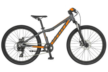 SCOTT SCALE 24 DISC ORANGE FAHRRAD 2019