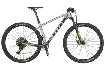 SCOTT Scale 900 Elite 2019