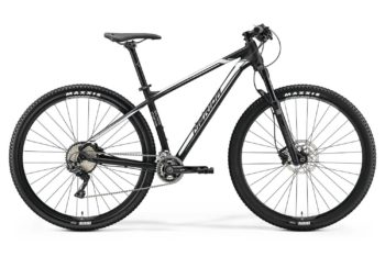 MERIDA Big.Nine XT-Edition 2019