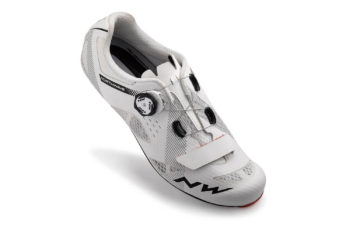 Northwave Storm Carbon Shoes White