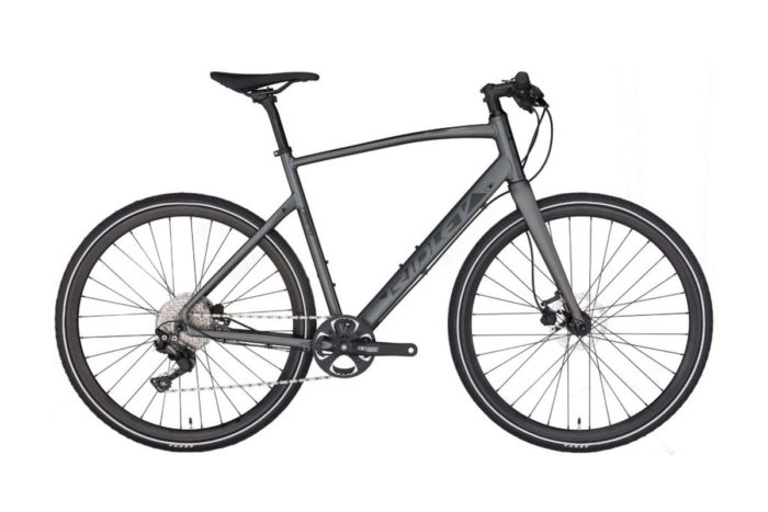 RIDLEY Tempo Disk Deore