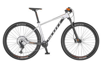SCOTT SCALE 965 BIKE 2020