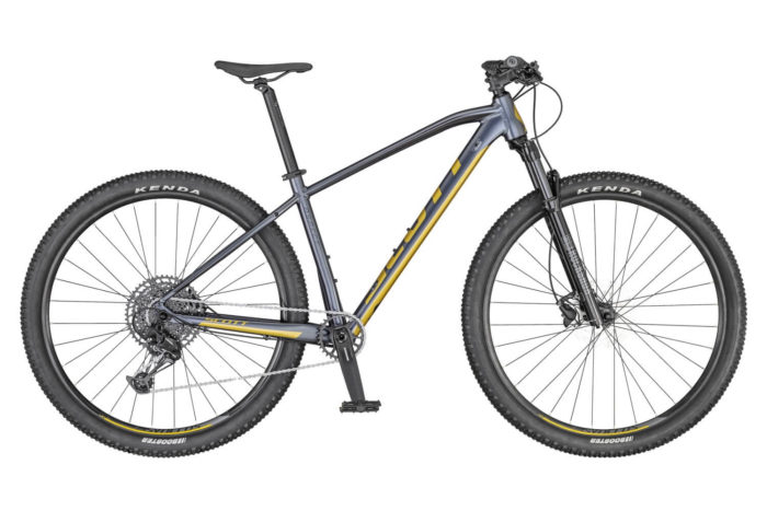 SCOTT ASPECT 910 BIKE 2020