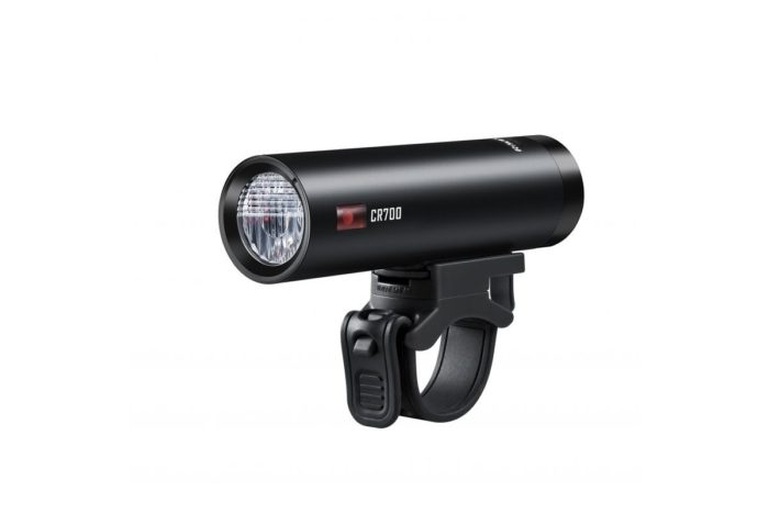 RAVEMEN CR700 LED USB Fahrradlicht 700 lm