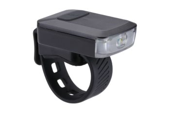 BBB Spark 2.0 USB Akku Frontlicht BLS-151 schwarz